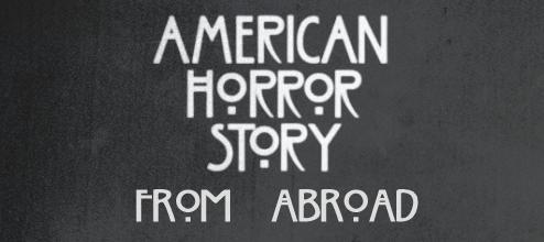 American Horror Story - How to watch American Horror Story season 2?