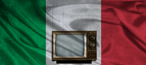 Best Italian Expats VPN - How to watch Italian TV from abroad?