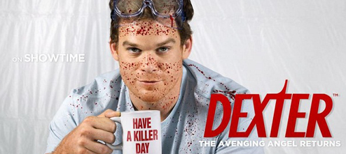 Watch Dexter Online - How to watch Dexter online outside the US with a VPN?