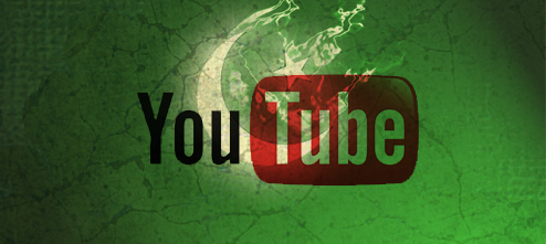 Unblock Youtube Pakistan - How to unblock Youtube in Pakistan with a VPN?