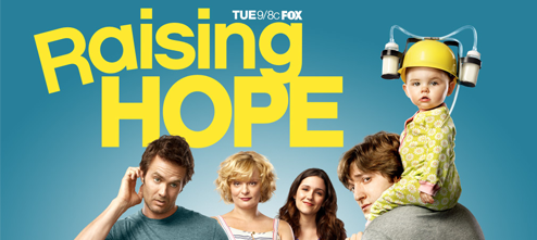 Watch Raising Hope - How to watch Raising Hope online outside the US with a VPN?