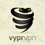 VyprVPN adds 5GB of Dump Truck online stockage for every accounts