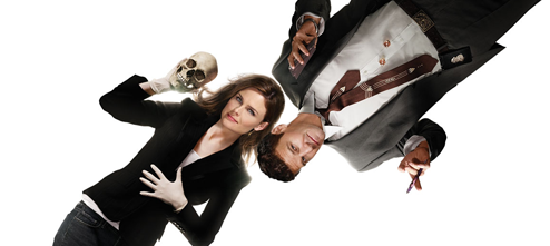 Watch Bones online - How to watch Bones online outside the USA with a VPN?