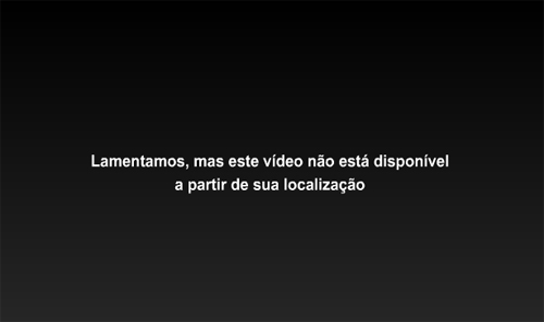 IP blocked Portugal