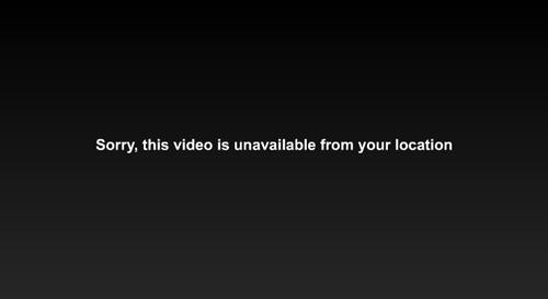 MTV unavailable